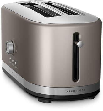 KitchenAid KMT4116 Architect 4-Slice Long Slot Toaster, Created for Macy's