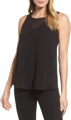 Nic+Zoe Sheer Collection Top