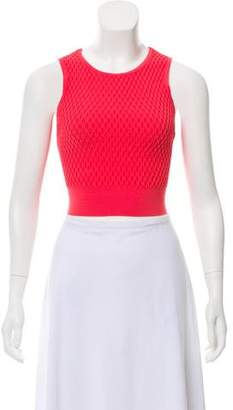 Jonathan Simkhai Textured Knit Top