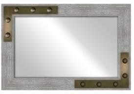 PTM Images Assorment Rectangular Mirror