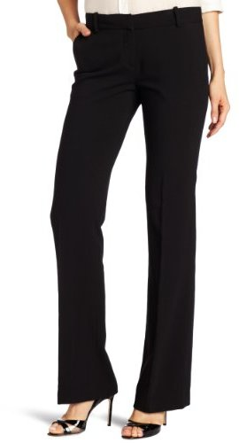 BCBGMAXAZRIA Women's Max Xous Slim Flare Pant