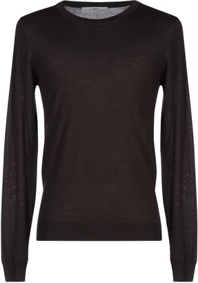 Grey Daniele Alessandrini Sweaters - Item 39622770UT