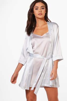 cff934d1b0cb boohoo Blue Intimates For Women - ShopStyle UK