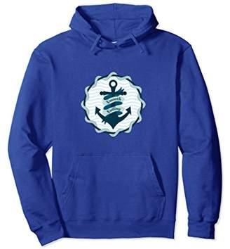 Moda Essentials Men's Hooded Sweatshirt Pullover Hoodie
