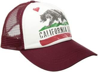 Billabong Women's Pitstop Hat