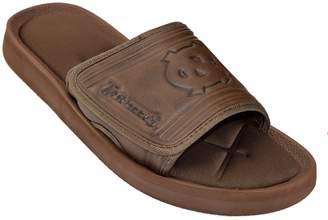 Adult Oregon Ducks Memory Foam ... Slide Sandals for cheap sale online purchase cheap sale new styles discount factory outlet 2014 unisex for sale N5M5qD