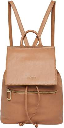Urban Originals Vegan Leather Hide And Seek Backpack