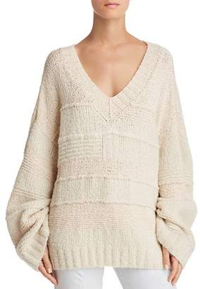 Elizabeth and James Torry Oversize Sweater
