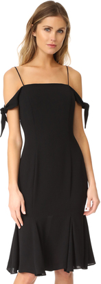 Bailey44 Solid Ipanema Dress $278 thestylecure.com