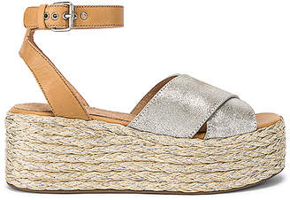 Seychelles Much Publicized Sandal