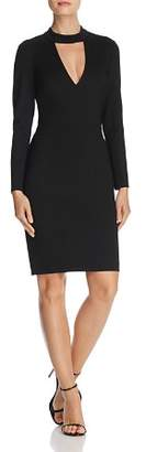 Adelyn Rae Laila Knit Body-Con Dress