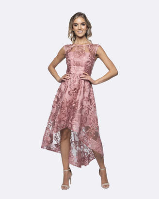 Pilgrim Satdina A-Line Dress