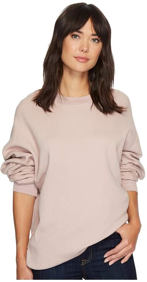 Project Social T Salty Sweatshirt Women's Sweatshirt