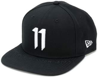 11 By Boris Bidjan Saberi Hats For Men - ShopStyle UK c939e9270b8