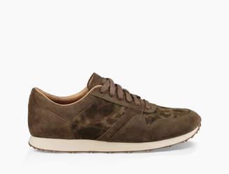 UGG Trigo Suede Camo Sneaker