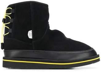Suicoke QC-wpab boots