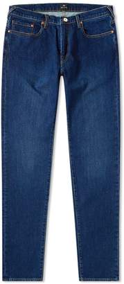 Paul Smith Tapered Fit Comfort Stretch Jean