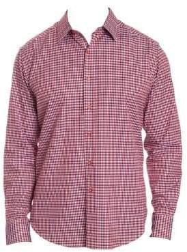 Robert Graham Carey Classic-Fit Shirt
