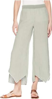XCVI Astri Linen Pants Women's Casual Pants