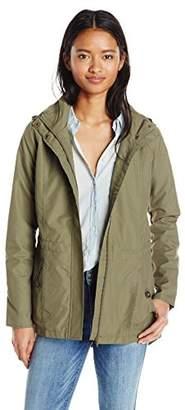 O'Neill Women's Wendy Water Proof Rain Jacket