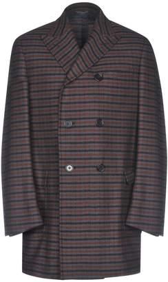 Hilton Coats