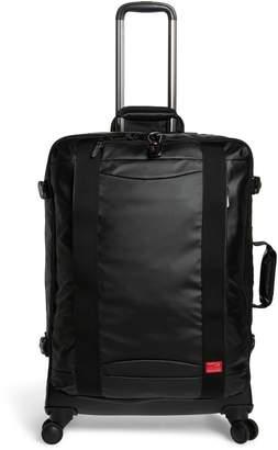 Hideo Wakamatsu Veil 26-Inch Suitcase