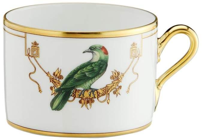 Richard Ginori 1735 Volière Coucou Teacup