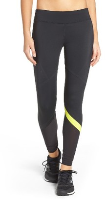 Women's Reebok Cardio Leggings $90 thestylecure.com