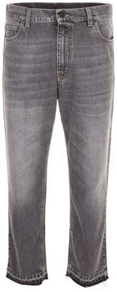Stella McCartney Grey Wash Jeans