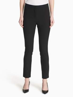 Calvin Klein tech stretch pants