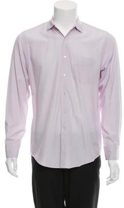 J.Crew J. Crew Striped Button-Up Shirt