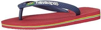 Havaianas Women's Brazil Logo Sandal