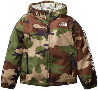 The North Face Kids Flurry Wind Hoodie Boy's Sweatshirt