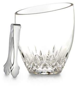 Waterford Lismore Essence Crystal Ice Bucket