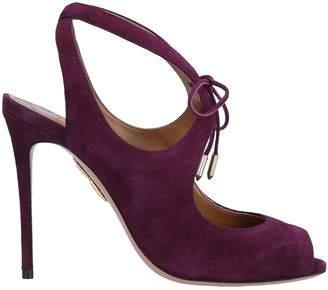 Aquazzura Sandals - Item 11552806PU