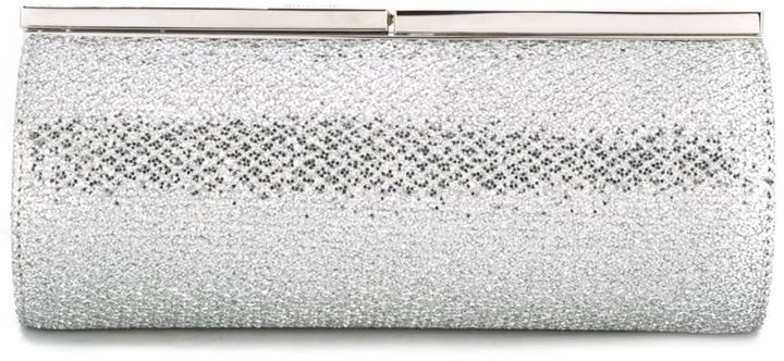 Jimmy Choo Jimmy Choo Trinket clutch