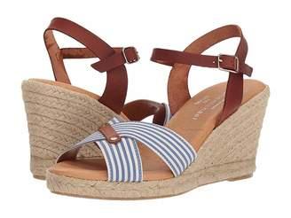 Eric Michael Tabitha Women's Wedge Shoes