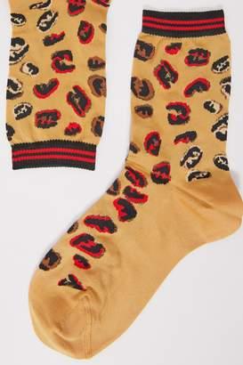 Fendi FF Splash socks