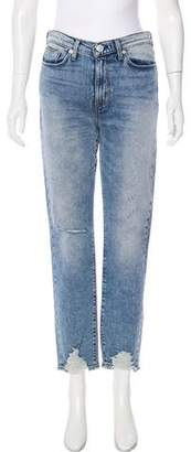 Hudson High-Rise Zoey Jeans w/ Tags
