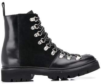 Grenson 'Nanette' boots