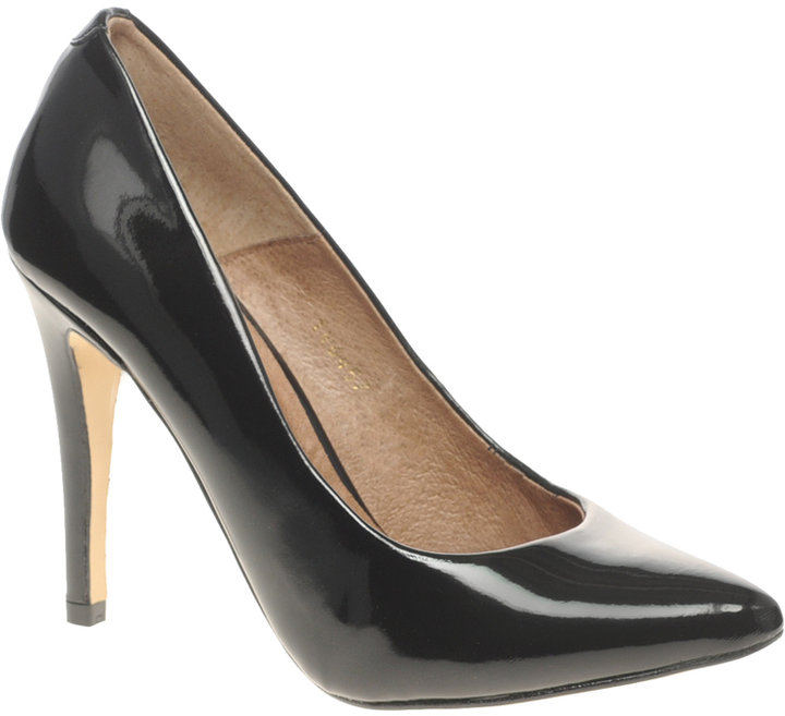 ASOS SALOU Stiletto Point Court Shoe