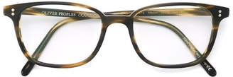 Oliver Peoples 'Maslon' glasses