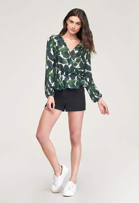 Milly MillyMilly Banana Leaf Kia Top