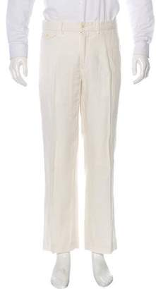 Polo Ralph Lauren Linen Pants