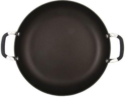 "Calphalon Simply 12"" Everyday Pan"