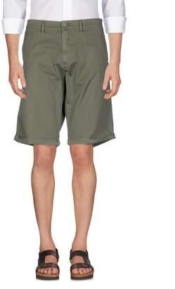 ASCOT SPORT Bermuda shorts
