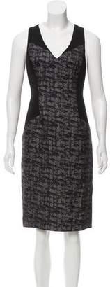 Jason Wu Wool Knee-Length Dress