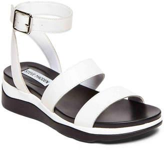 Steve Madden Relish Wedge Sandal - Women's
