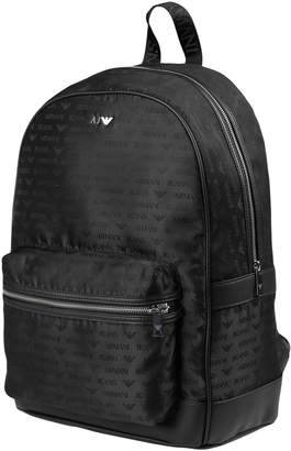 Armani Jeans Backpacks & Fanny packs