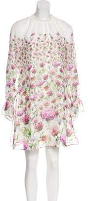 Ted Baker Floral Casual Dress